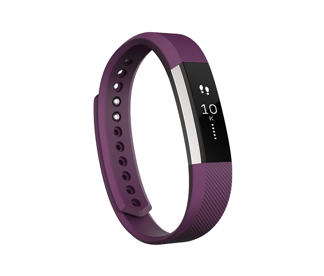 Bracelet clip wristband. Fitbit alta fitness personal