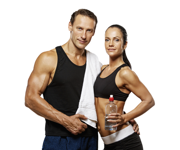 fitness trainer png