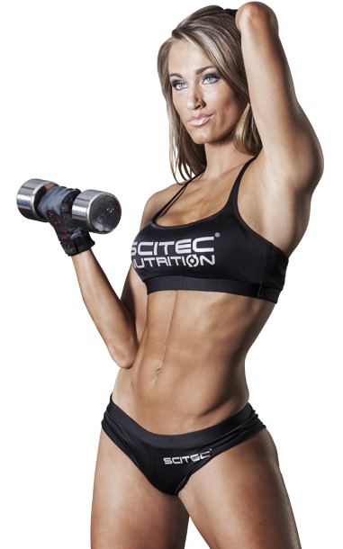 Fitness model png. Sport images free download