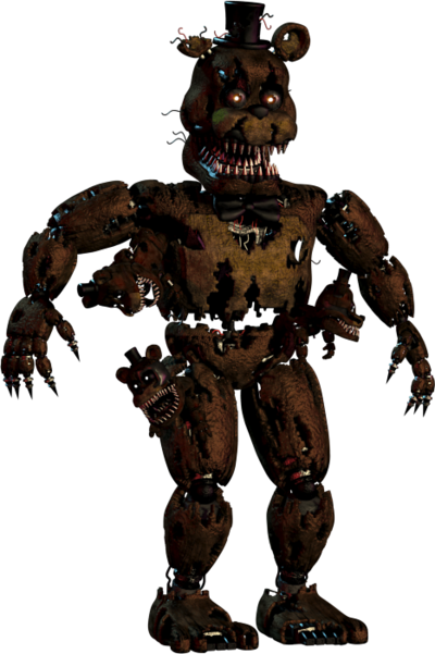 Fnaf 4 png. Five nights at freddy