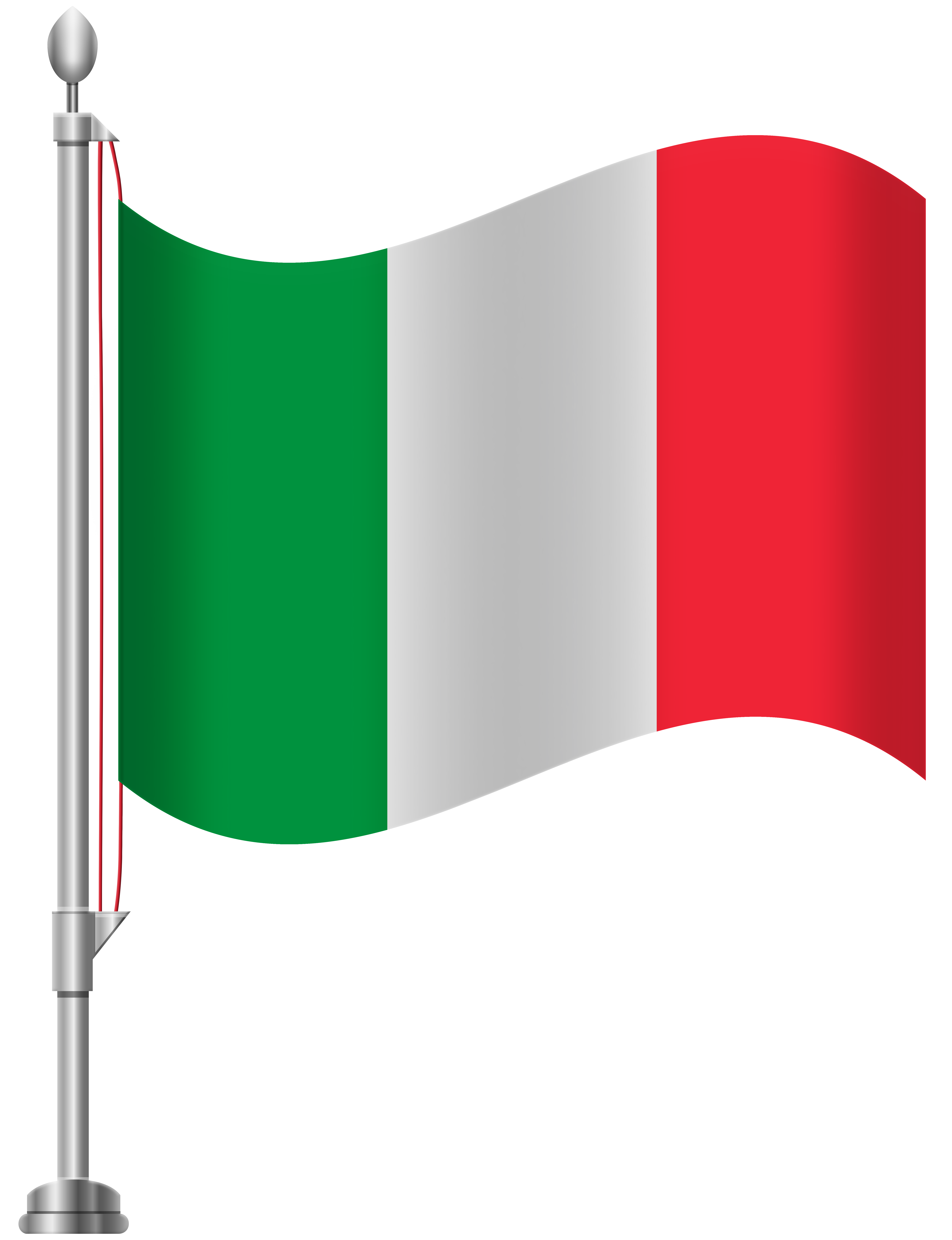 italy flag png