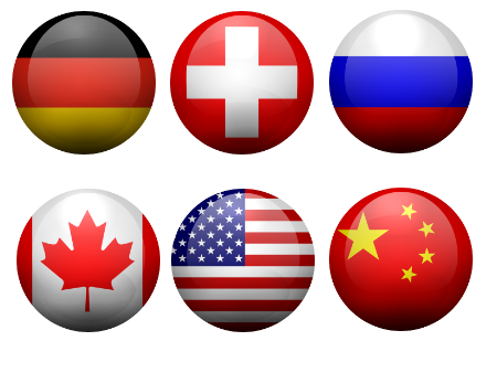 iso of the. Flags png jpg free stock