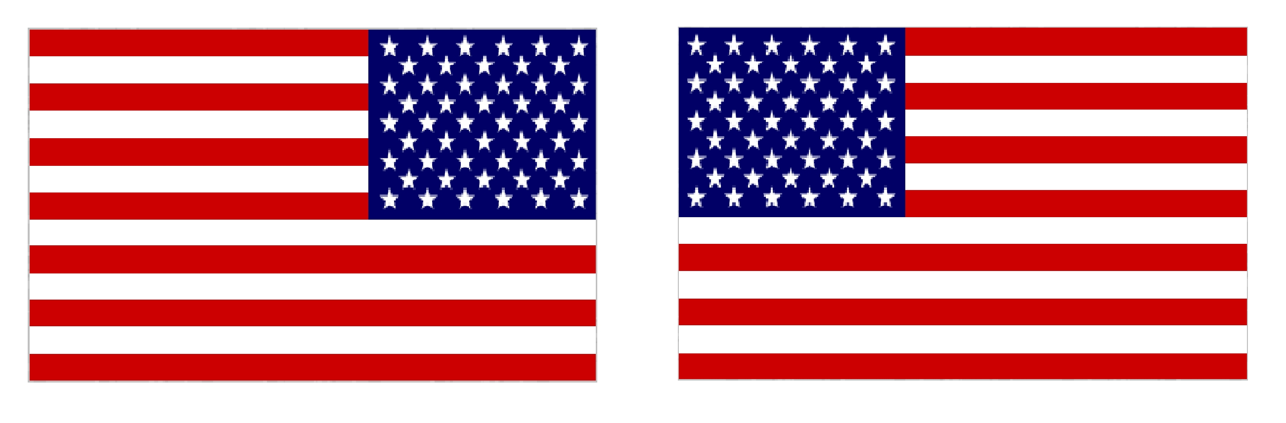 Flag clipart printable. Best of us design