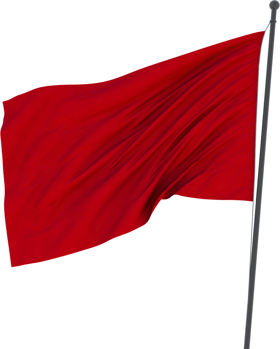 Red . Flag png image royalty free download