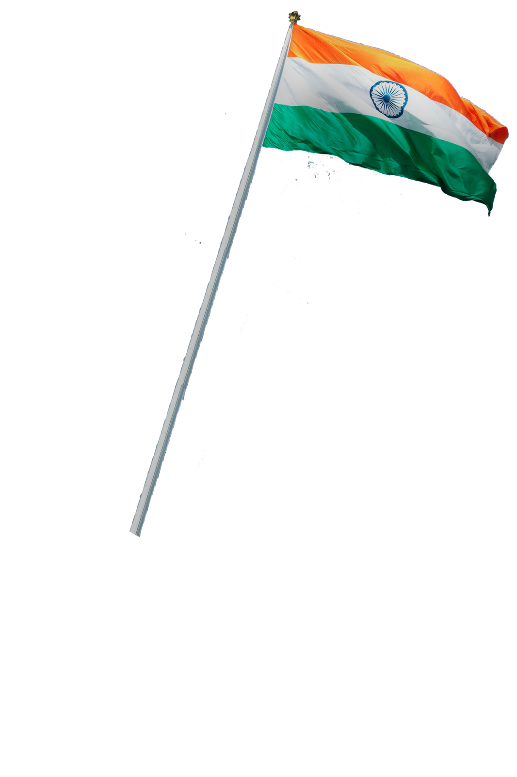 Flag png. Latest indian of