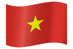 Flag png. Vietnam icon country flags