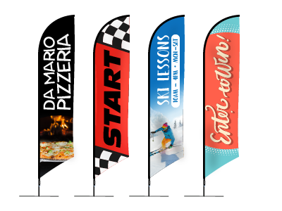 Flags banner png. Custom banners one day
