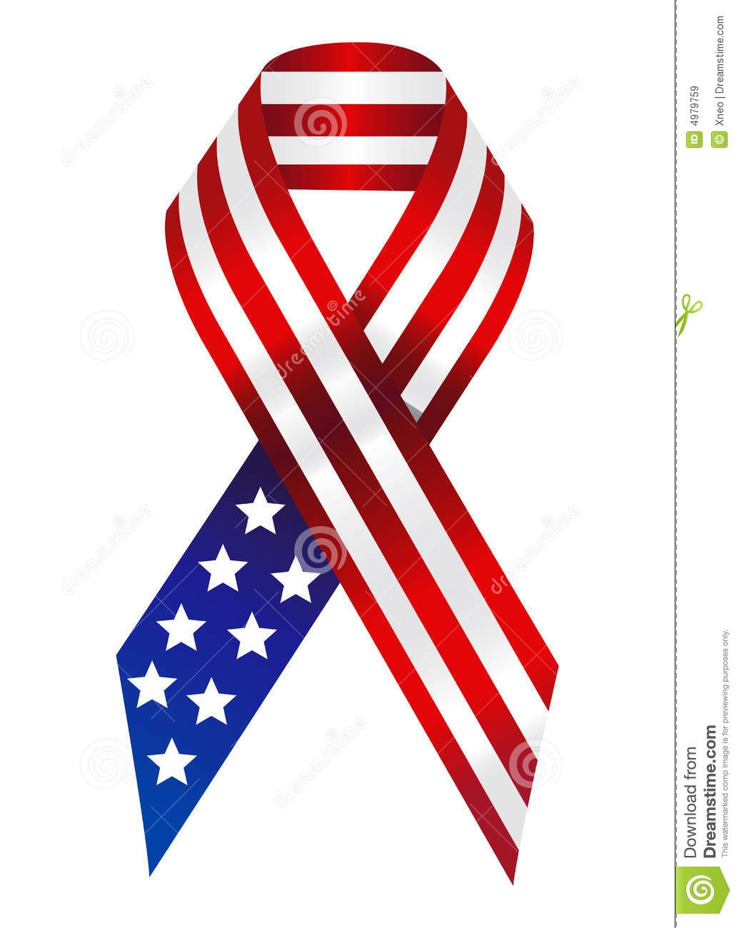 America clipart ribbon. Free flags of the