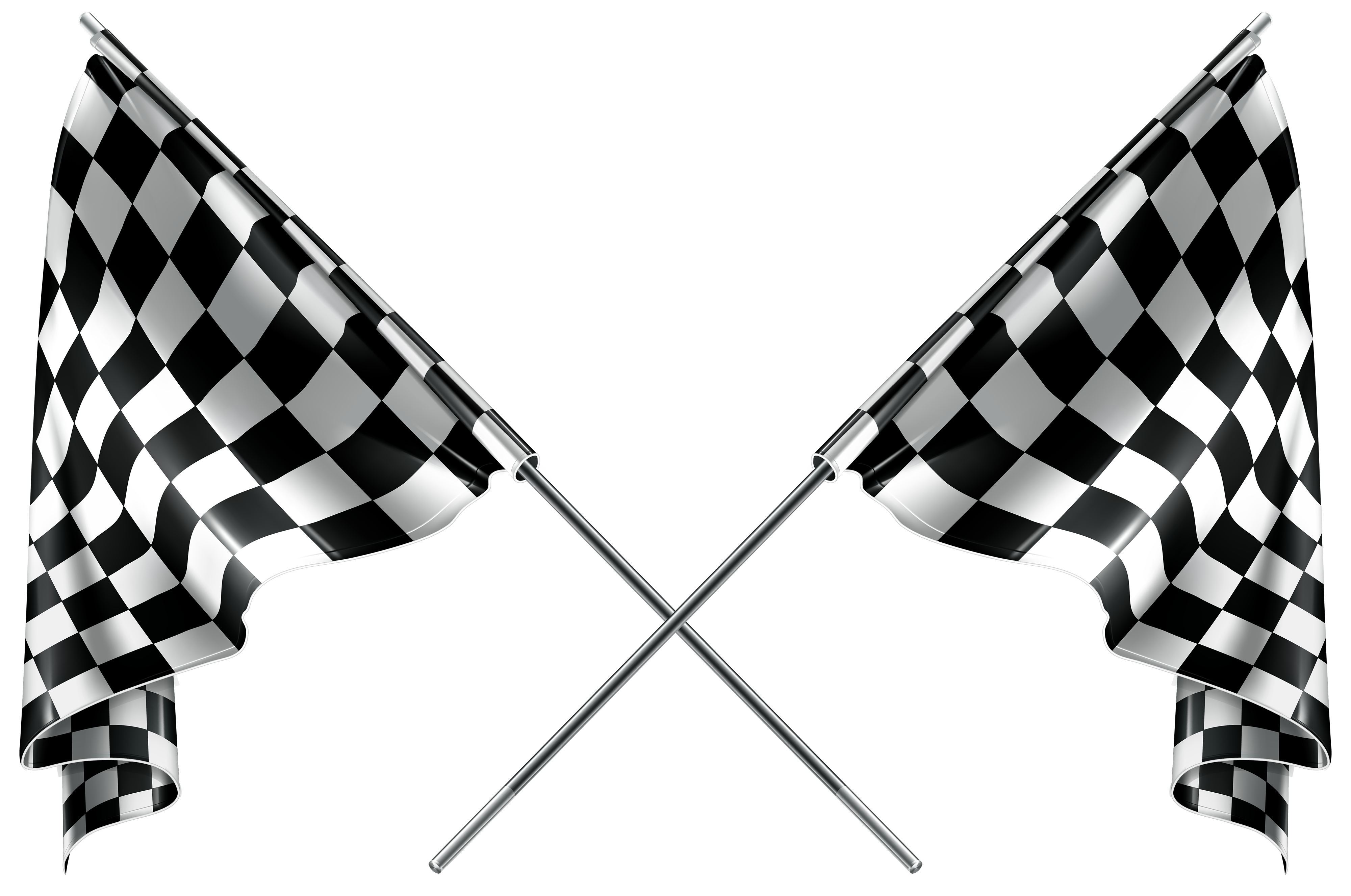 Flags clipart sport. Checkered png best web