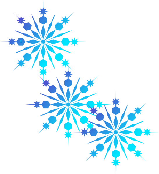 Snowflakes clipart transparent. Free snow flake cliparts