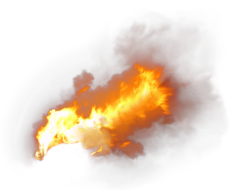 Flame ball png. Fair flames clipart picture