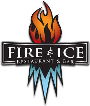 Flame bar png. Home fire ice restaurant