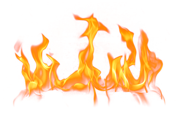 r fire png
