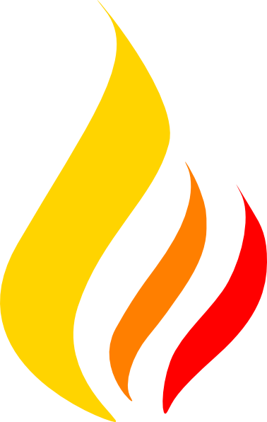 Flames clipart. Flame graphic