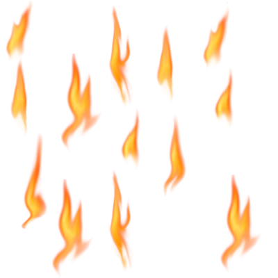 Flame clipart clear background. Download fire flames free