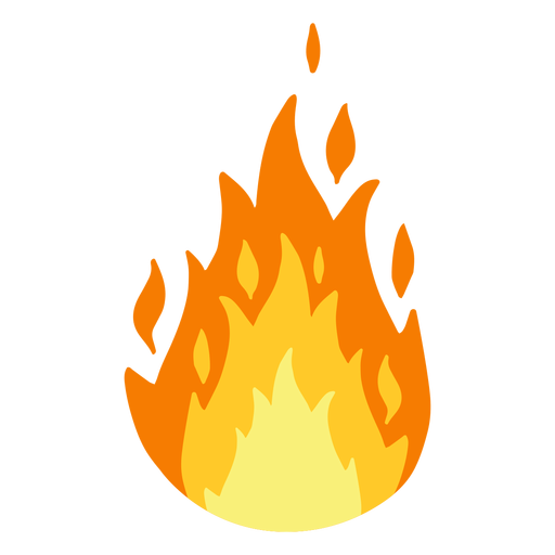 Flame clipart png. Transparent svg vector