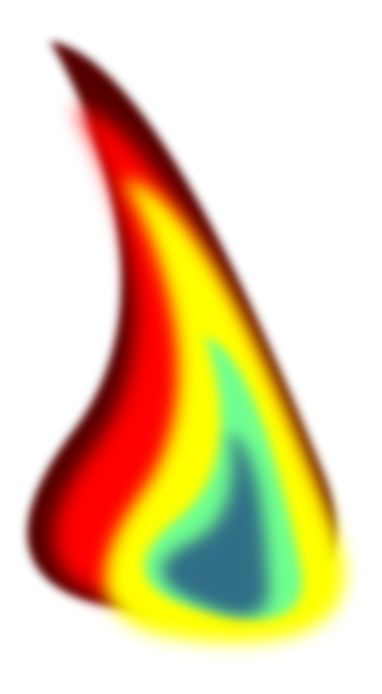 Flame clipart small flame. Fixed big image png