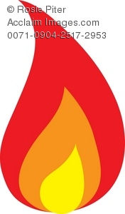 Flame clipart small flame. Stock photography acclaim images