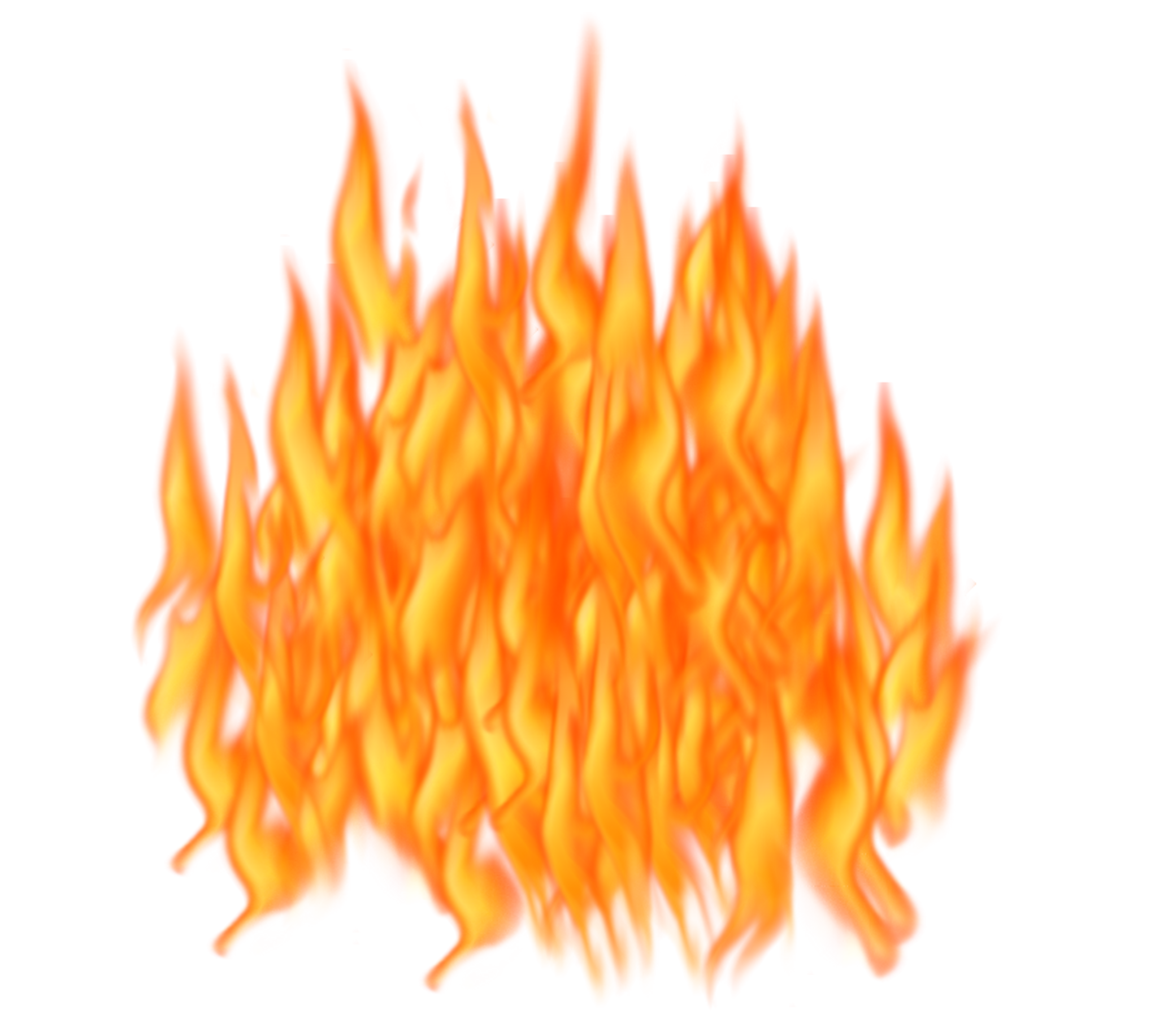 flames png