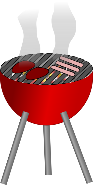Grill clipart grill smoke. Barbecue sauce cheese sandwich