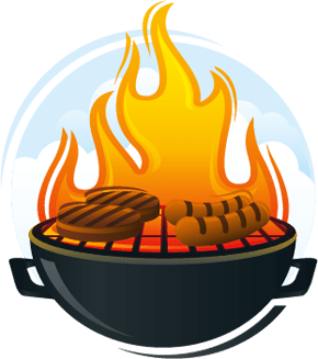bbq background png