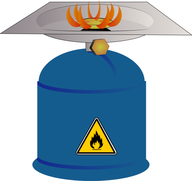 Flames clipart stove fire. Natural gas burner flame