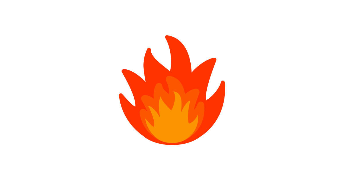 Flames clipart vector art. Flame and png free