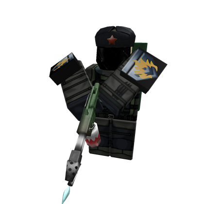 Unit roblox . Flamethrower transparent pyro clip art library stock