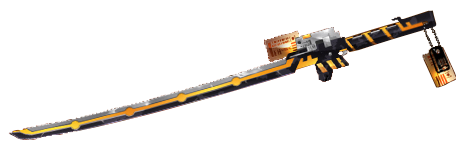 Blade s league wiki. Flaming katana png picture library library