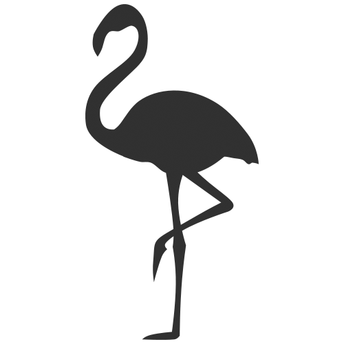 Flamingo icon png. Download