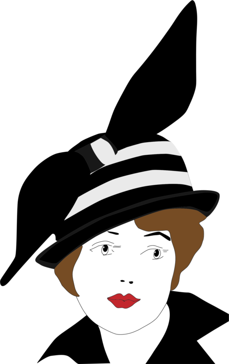 Flappers drawing roaring 20's. S flapper th