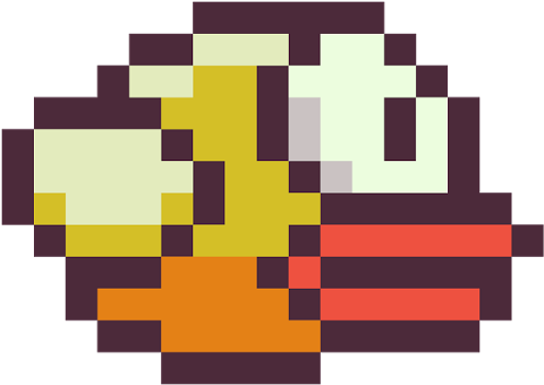 Flappy bird background png. Download no image with