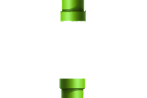 Transparent pipes flappy bird. Background png image related