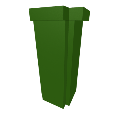 Transparent pipes flappy bird. Free pipe roblox