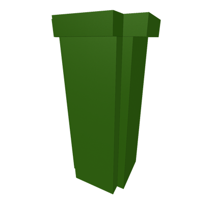 Flappy bird pipe png. Free roblox