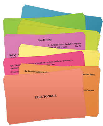 Acupuncture review flashcards sale. Flash cards png clip library library