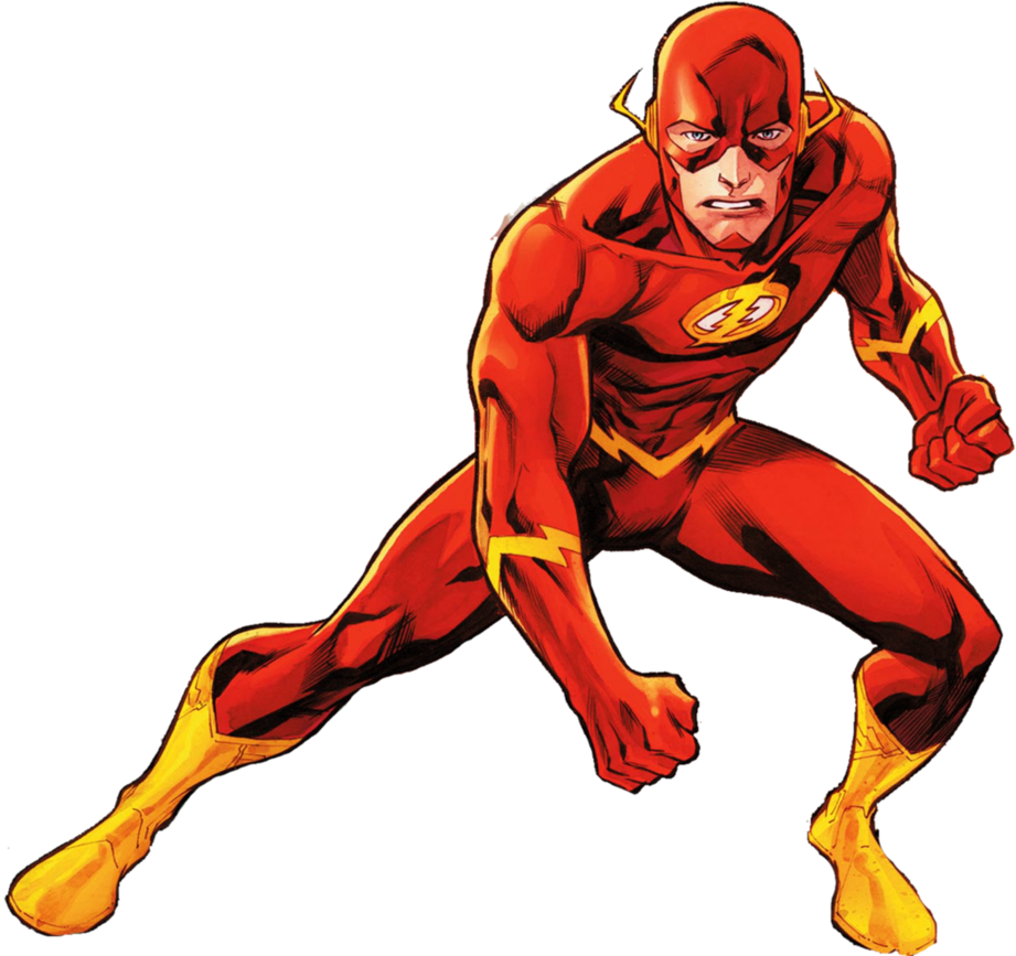 transparent flash the new 52