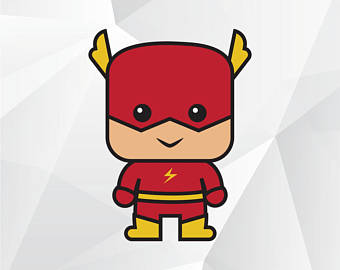 Flash clipart. Superhero at getdrawings com