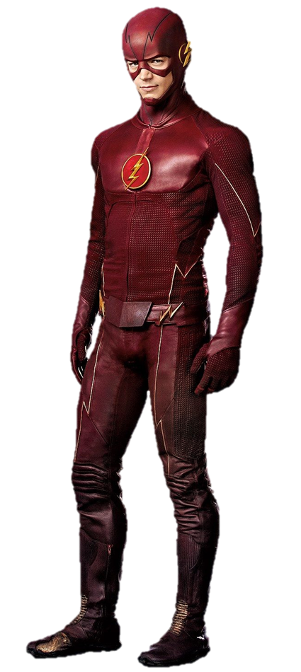 Flash cw png. In transparent background live