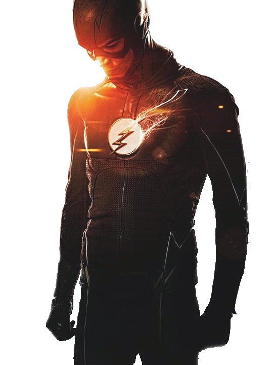 Cw flash png. The render by yukizm