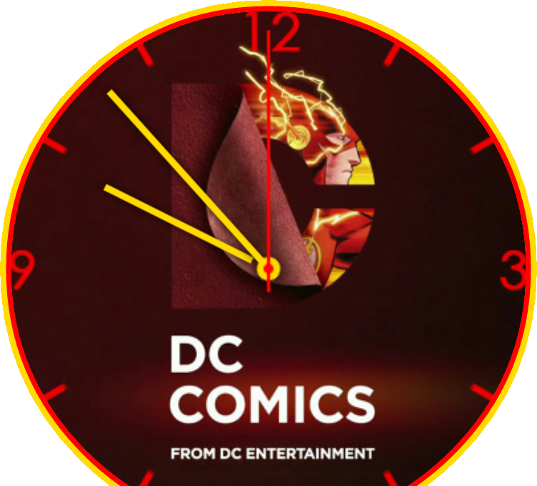 Flash face png. Dc comics logo watch