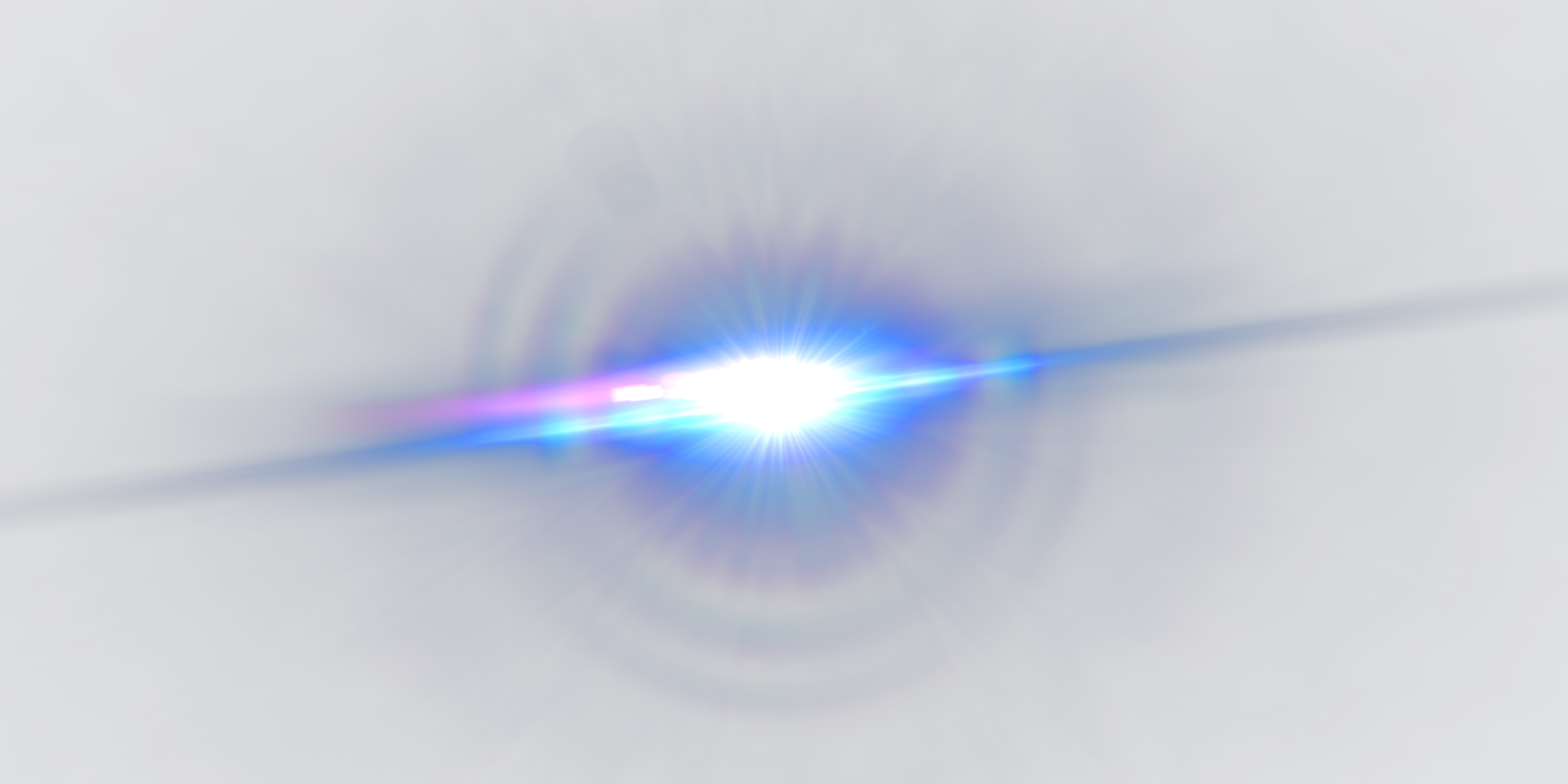 Lens flare photoshop png. Light blue wallpaper glow