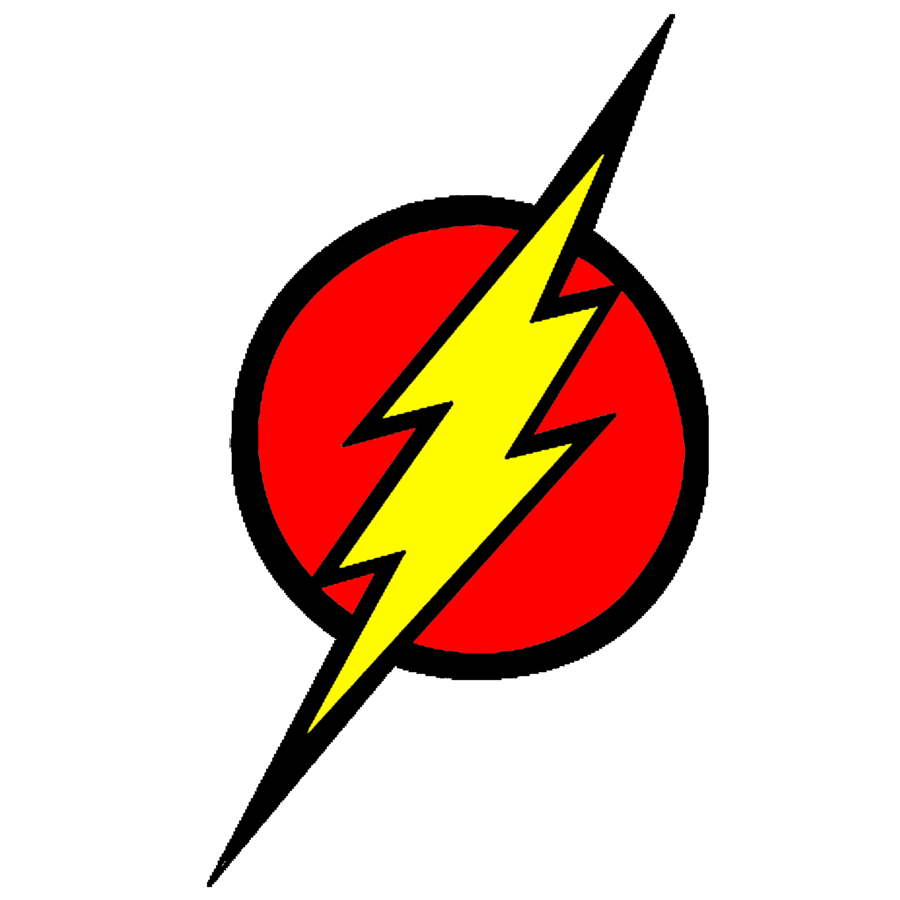Superhero logos png. Flash gordon logo vinyl