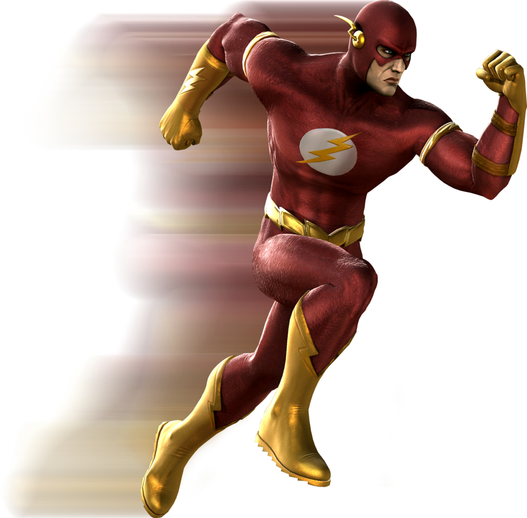 Flash png. Image the death battle