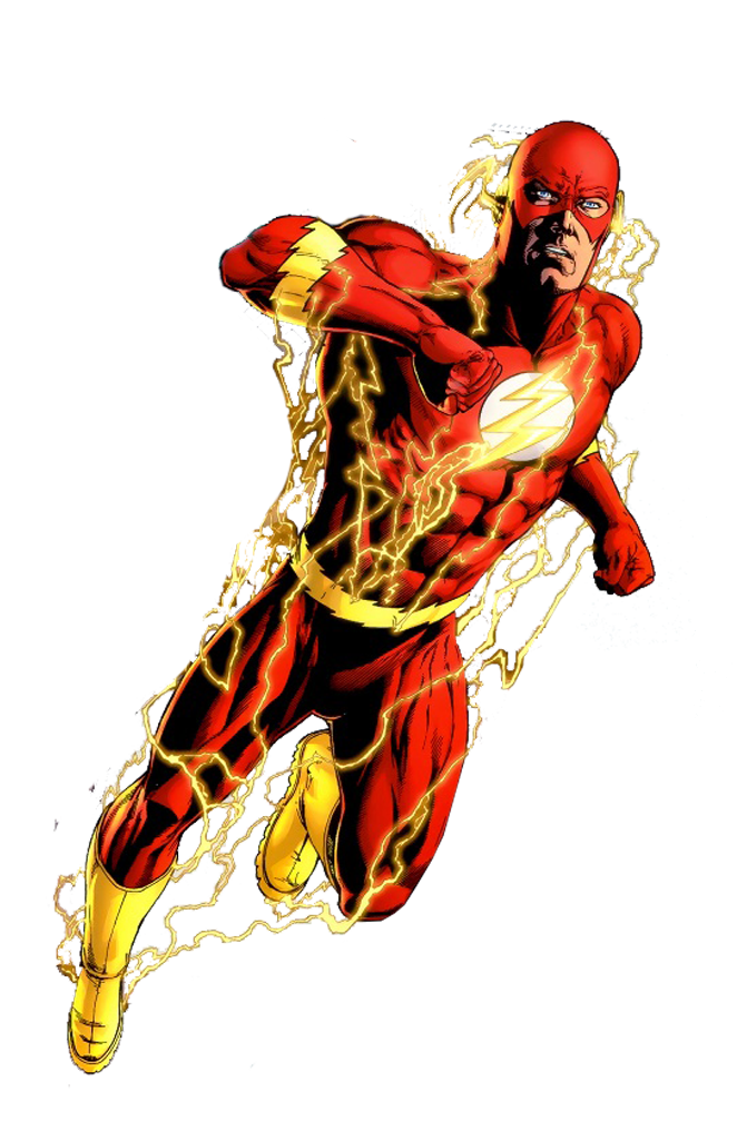 The flash new 52 png. Crossover wiki fandom powered