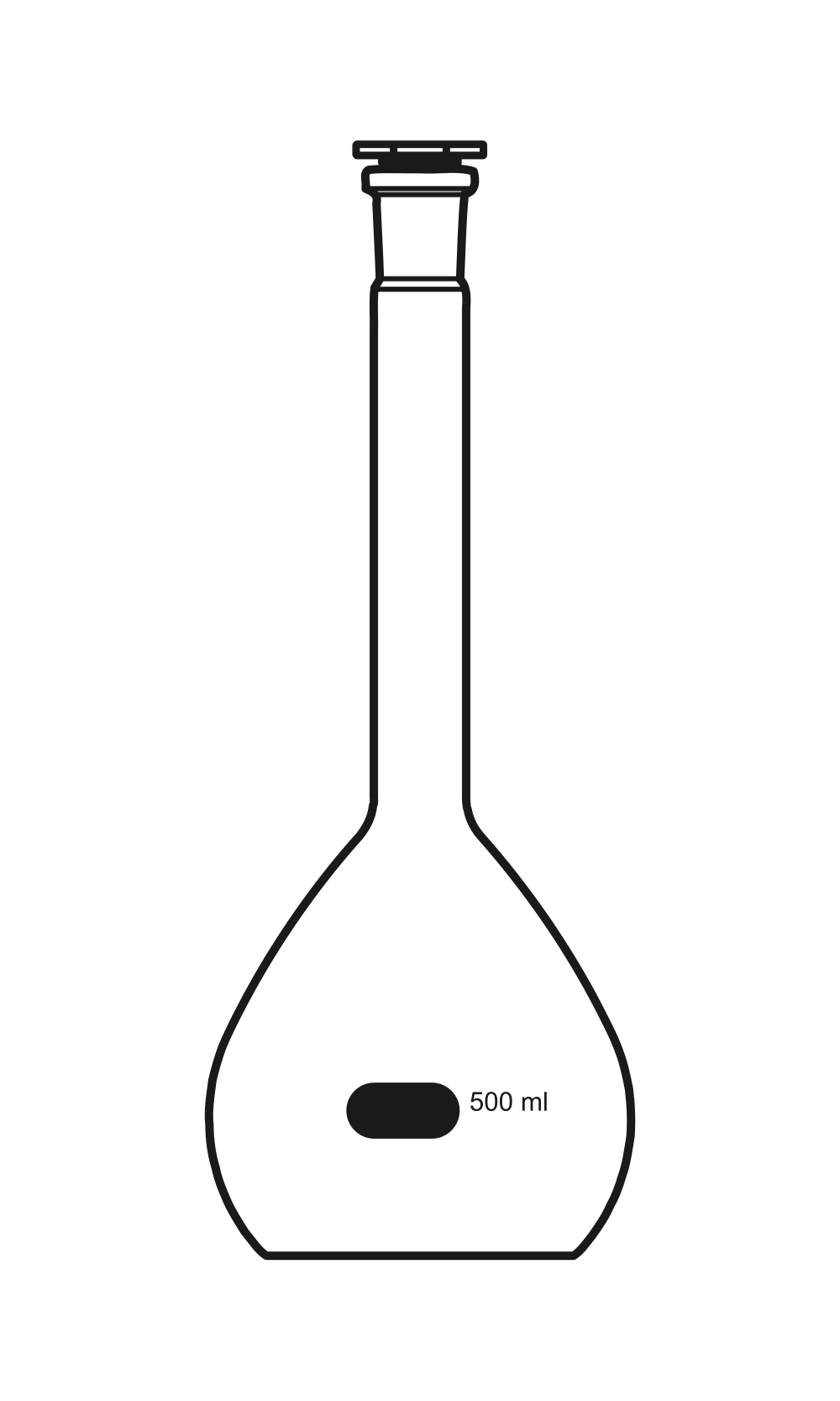 File flask svg wikimedia. Volumetric drawing vector free
