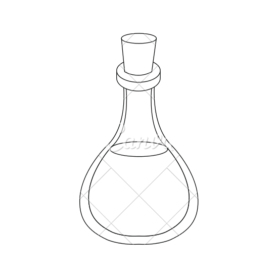 Drawing bottles shampoo. Olive oil at getdrawings