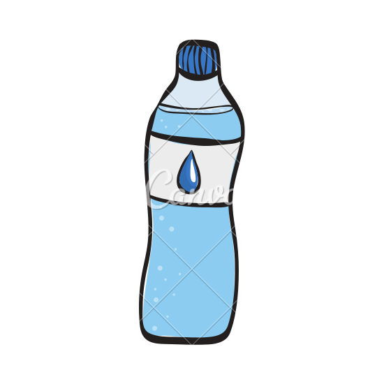 Drawing wallpapers water. Bottle at getdrawings com