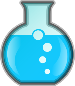 Flask vector florence. Icon clip art at