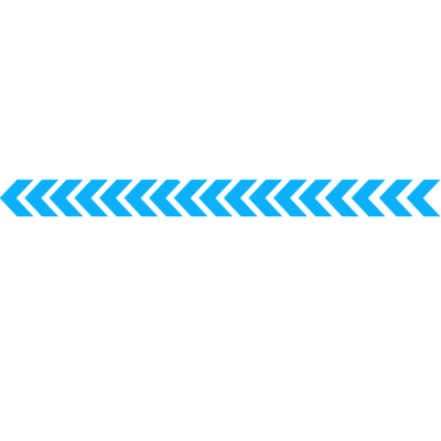 By miica on deviantart. Flecha azul png png library download
